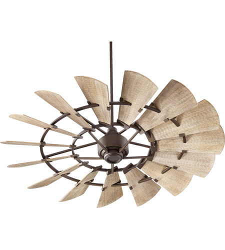 fanimation cfm fans bronze shown item magnifying accent ceiling glass wa inch blade in image fan landan finish