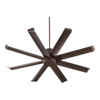 Quorum 196608-86 Proxima Patio 60 inch Oiled Bronze Patio Fan  photo thumbnail