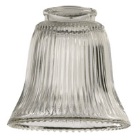 Quorum International Signature Glass Shade in Clear 2291