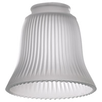 Quorum International Signature Glass Shade in Frost 2292