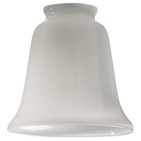 Quorum International Signature Glass Shade in Opal 2520