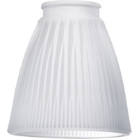 Signature Frost 4 inch Glass Shade