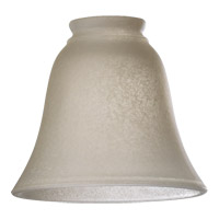 Quorum International Signature Glass Shade in Iced Etruscan 2812U