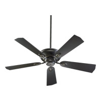 Quorum International Kingsley Ceiling Fan in Old World 38525-95