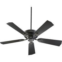 Quorum 38525-95 Kingsley 52 inch Old World Ceiling Fan
