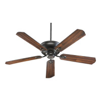 Quorum 38605-95 Kingsley 60 inch Old World Ceiling Fan
