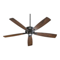 Quorum 42705-95 Alton 70 inch Old World Ceiling Fan