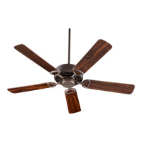 Quorum 43525-86 Estate 52 inch Oiled Bronze Ceiling Fan