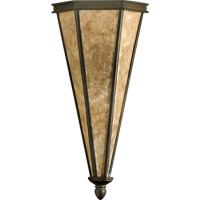 Fillmore 2 Light 10 inch Oiled Bronze Wall Sconce Wall Light