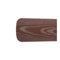 Quorum International Signature Fan Blade in Brown 5251313321