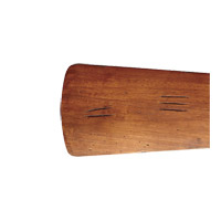 Quorum 5252020821 Signature Vintage Walnut 52 inch Set of 5 Fan Blade