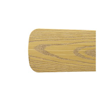 Quorum 5255050321 Signature Medium Oak 52 inch Set of 5 Fan Blade