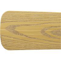 Quorum International Signature Fan Blade in Medium Oak 5255050321
