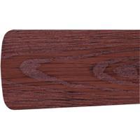 Quorum International Signature Fan Blade in Rosewood 5255555321