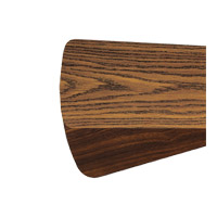 Quorum International Signature Fan Blade in Dark Oak and Walnut 5255624121