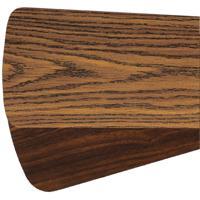 Quorum International Signature Fan Blades in Dark Oak and Walnut 5255624125