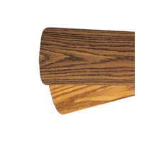 Quorum International Signature Fan Blade in Dark Oak and Medium Oak 5255650121