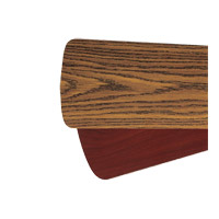 Quorum International Signature Fan Blades in Dark Oak and Rosewood 5255655123
