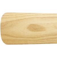 Quorum International Signature Fan Blades in Unfinished Ash 5255858622