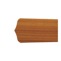 Quorum International Signature Fan Blade in Teak 5258383111