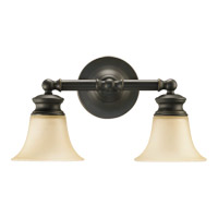 Quorum 5474-2-95 Madison 2 Light 17 inch Old World Wall Sconce Wall Light