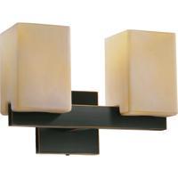 Quorum 5476-2-95 Modus 2 Light 12 inch Old World Wall Sconce Wall Light