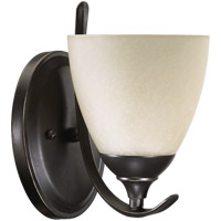 Powell 1 Light 6 inch Old World Wall Sconce Wall Light