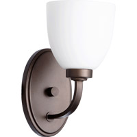Reyes 1 Light 5 inch Oiled Bronze Wall Sconce Wall Light