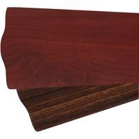 Quorum International Signature Fan Blades in Rosewood and Walnut 5655524165
