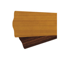Quorum International Signature Fan Blades in Teak and Walnut 5658324165