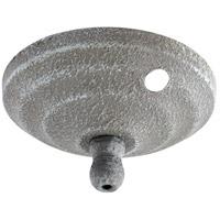 Quorum 7-1100-17 Signature Zinc Bowl Kit Cap