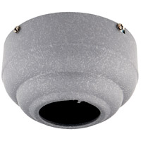 Quorum 7-1745-117 Signature Zinc Slope Ceiling Adaptor