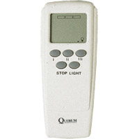 Quorum International Fan Accessory  Fan Remote Control Kit in White 7-3000