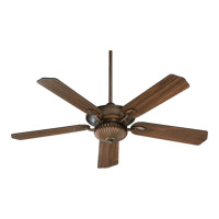 Quorum 71525-88 Bakersfield 52 inch Corsican Gold Ceiling Fan photo thumbnail