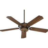 Quorum 71525-88 Bakersfield 52 inch Corsican Gold Ceiling Fan