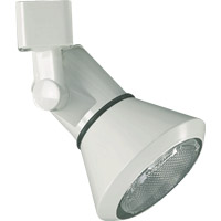 Quorum International Signature 1 Light Track Light in White 7250-06