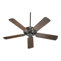 Quorum International Venture Ceiling Fan in Toasted Sienna 79525-44