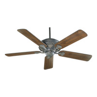 Quorum International Saxony Ceiling Fan in Toasted Sienna 89525-44