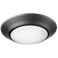 Quorum 905-6-69 Miscellaneous 1 Light 6 inch Noir Ceiling Mount Ceiling Light
