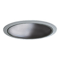 Quorum International Signature 1 Light Recessed in Brushed Steel 9700-051