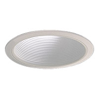 Quorum International Signature 1 Light Recessed in White 9700-06