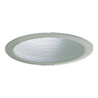 Quorum International Signature 1 Light Recessed in White 9701-06