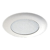 Signature A19 White Recessed