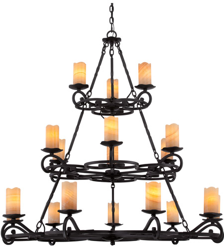 Quoizel Foyer Chandelier : Quoizel ame ib armelle light inch imperial bronze
