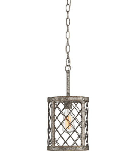 Quoizel BH1508RG Booth 1 Light 9 inch Rustic Gold Mini Pendant Ceiling Light  sc 1 st  Quoizel Lighting Lights & Quoizel BH1508RG Booth 1 Light 9 inch Rustic Gold Mini Pendant ...