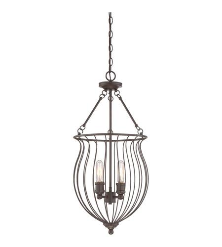 Western Foyer Lighting : Quoizel bns wt baroness light inch western bronze