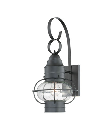Quoizel cor8410k cooper 1 light 21 inch mystic black outdoor wall quoizel cor8410k cooper 1 light 21 inch mystic black outdoor wall lantern in standard mozeypictures