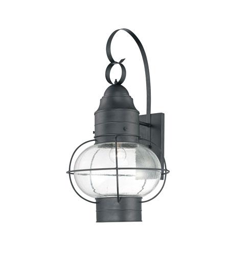 Cooper 1 Light Outdoor Wall Lantern