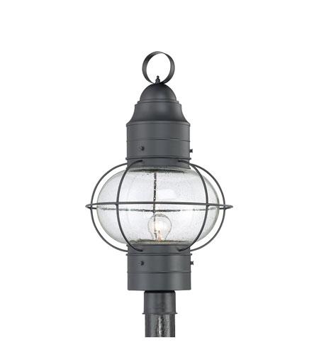 Quoizel Lighting Cooper 1 Light Outdoor