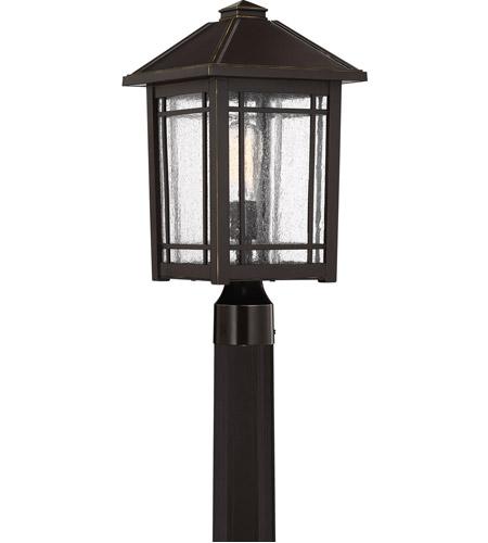 Quoizel cpt9010pn cedar point 1 light 18 inch palladian bronze quoizel cpt9010pn cedar point 1 light 18 inch palladian bronze outdoor post lantern photo aloadofball Images